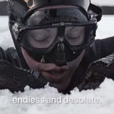 Suomalainen sukeltaja keräsi kymmenien miljoonien katsojien yleisön jäänalaisella sukelluksellaan