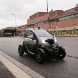 Robottiautot ensimmäistä kertaa liikenteen sekaan Suomessa – hyppää kyytiin Otaniemessä