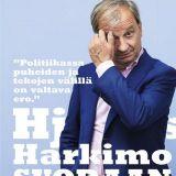 Kirja: Hjallis Harkimo - Suoraan sanottuna