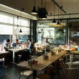 Syö! Turku: Ravintola Komppeli tarjoaa nykyisin lounaan lisäksi myös herkullisen iltamenun