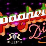 Pizzaa, viiniä ja italodiscoa – Fred Ventura DJ-keikalle Tanneriin