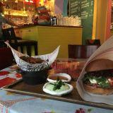 SYÖ! Helsinki: Street food -herkkuja ja urbaania tunnelmaa Bar Favelassa