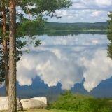 ANTEEKSI ANTAMINEN ITSELLE ON IRTIPÄÄSTÄMISTÄ.