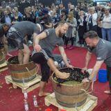 Viinitastingeja, hyönteisruokaa ja rypäleenpoljennan SM-kisat – Cityn tärpit Viini ja Ruoka -messuille