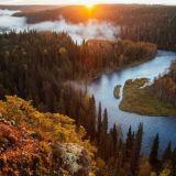 Voiko matkustaminen olla vastuullista? –Visit Finland haluaa nostaa Suomen vastuullisten matkailumaiden kärkijoukkoon
