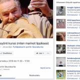 Hatunsyöntiä, seinäntuijottamista ja mikroaaltouunin silittämistä – Feikkitapahtumat valtasivat Facebookin