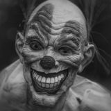 Jättikokko, K16-kauhua, safkaa ja bileet – Kaupungin karmaisevin Halloween vietetään Teurastamolla