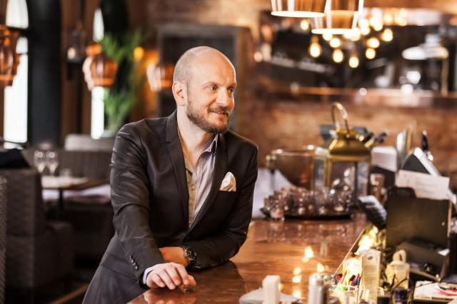 Hans Välimäki jättäytyy yhteistyöstä Restamaxin kanssa ja keskittyy täysillä ravintola Penélopen pyörittämiseen.
