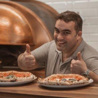 """Capperin napolilaisia pizzoja saa pian myös keskustasta: """"Sama laatu säilyy"""", ravintoloitsija lupaa"""