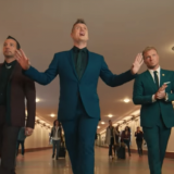 Vieläkö Backstreet Boys väräyttää viisariasi? –Bäkkärit valtaa Hartwallin ensi kesänä