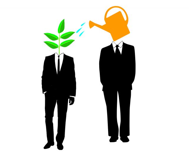 Mentorointi on suosittua startupeissa, korporaatioissa ja urasuunnittelussa mutta toimiva mentorointi vaatii myös pelisääntöjä.