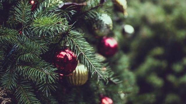 Joulukuusi hienoine koristeineen ei ole itsestäänselvyys vähävaraisissa perheissä.