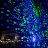 Pimeys on yllämme – Lux Helsinki haastaa kaikki mukaan valaisemaan synkkyyttä