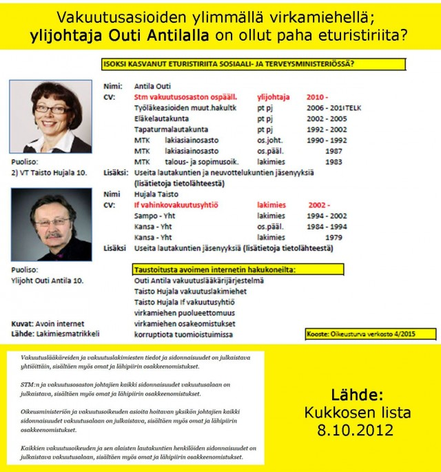 Ke(i)tä Helsingin Sanomat suojelee ja miksi?