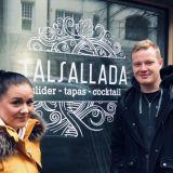 Salsallada tuo tapaskulttuuria Tampereelle – tarjolla cocktaileja, mocktaileja ja jaettavia pikkuannoksia
