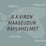 Viron maaseutu maistuu ympäri vuoden – 6 maistuvaa ravintolaa kaupunkien ulkopuolella
