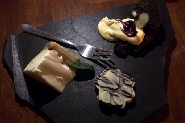 Kakkulajitelman suklaakakkua ei suotta kehuta maailman parhaaksi.