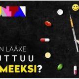 Milloin lääke muuttuu huumeeksi?