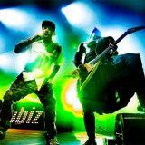 Nostalgia jyrää Provinssissa –Limp Bizkit, The Prodigy ja Cypress Hill hyökkivät Seinäjoelle
