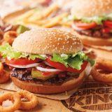 Ilmaisia burgereita jaossa torstaina – Burger King juhlistaa viisivuotista taivaltaan Suomessa
