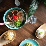 Sushiloungen omistajilta uusi japanilainen ravintola – Latitude 25 tarjoaa okinawalaisia herkkuja ja tuoretta sushia