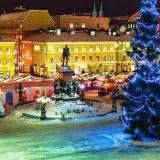 Tsekkaa Helsingin lukuisat joulusaunat - Vihta heiluu pyhänäkin