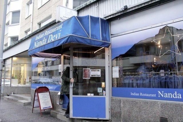 Nanda Devi nousi jälleen kerran Suuren Ravintolaäänestyksen kärkikahinoihin ja palkittiin jälleen parhaana etnisenä ravintolana.