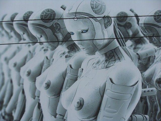 Seksi robotin kanssa voi tuhota tai maustaa avioliittoja ja parisuhteita, lohduttaa yksinäisiä tai ruokkia toksista käyttäytymistä.