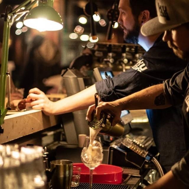 Maaliskuussa avattu Kumma junk bar & lounge nousi kolmen parhaan joukkoon peräti kuudessa kategoriassa.