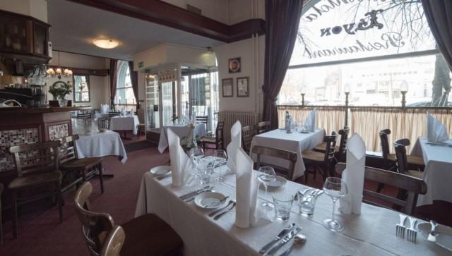 Ranskalaiseen gastronomiaan erikoistunut Lyon on palvellut Töölössä jo vuodesta 1966, jolloin se tunnettiin nimellä Café Lyon.