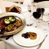 Ravintola Lehtovaara – Joko sinä olet maistanut Cœur de filet Provençale 1952:n?