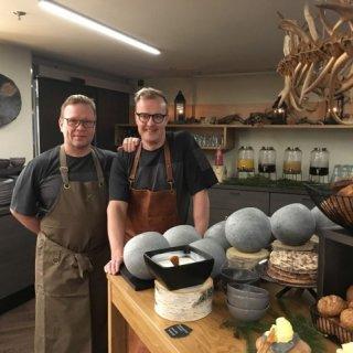 Kultá Kitchen & Bar tuo lappilaisen lähiruoan Helsinkiin – ja tekee sen tyylillä
