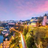 Luxemburgista tulee ensimmäinen maa, jossa kaikki joukkoliikenne on ilmaista