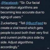 10 vuoden haaste tarjoaisi täydellisen paketin dataa kasvoja tunnistavalle algoritmille