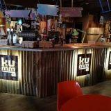 Cityn Suuren Ravintolaäänestyksessä dominoinut Kumma Junk Bar & Lounge lähti mukaan SYÖ!-viikoille.