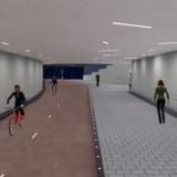 Baanalta Kaisaniemenpuistoon alta aikayksikön – Helsingin Ratapihan alittava tunneli toteutuu