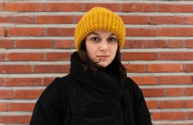 Mimosa Willamo näyttelee pääosan Miia Tervon ohjaamassa Aurora-elokuvassa, joka sai ensi-iltansa 25. tammikuuta.