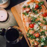 Hakaniemen Americana on nyt Luigi Pizzeria – Painopiste italialaisissa lankkupizzoissa