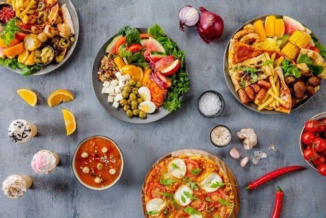 Espoon toinen Rax Pizzabuffet avataan Isoon Omenaan kesäkuussa.