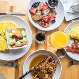 4 x maistamisen arvoinen hotellibreku –Hotelliaamiainen pärjää erinomaisesti aamiaisvertailussa