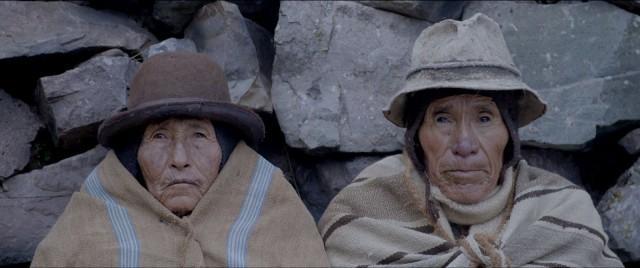 Wiñaypacha - Eternity -elokuva kertoo Perun Andeilla elävien Wilkan ja Phaxsin tarinan.