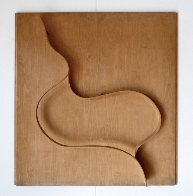 Alvar Aallon linjakkaiden muotojen voisi kuvitella olevan vahvasti läsnä, jos kaavailtu museo toteutuu.