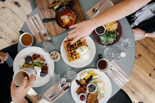 2019 vuonna vietämme entistä enemmän aikaa yhteisen pöydän äärellä ja nautiskelemme entistä tiedostavammin.