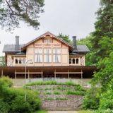 1800-luvulla avattu raittiusravintola on nyt Seurasaaren Kruunu – Menulla historia kohtaa ruokatrendit