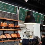 Kallion uusin leipomo-kahvila panostaa tuoreuteen – Meli Cafe & Bakeryssä leivotaan joka yö
