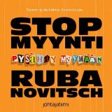 Kirja-arvostelu: STOP-myynti - Mika D. Rubanovitsch