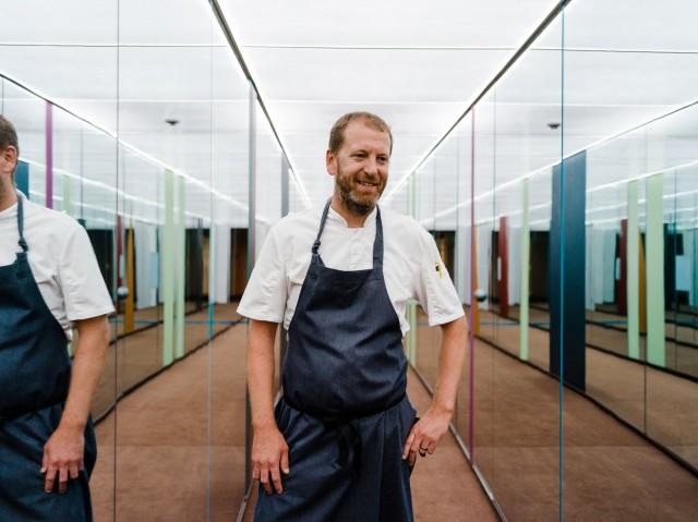 Lukas Hemnellin ruokafilosofia on tehty loistavista raaka-aineista, puhtaista mauista ja intohimosta.