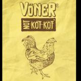 Vönerin tekijöiltä uusi vegaaninen kanankorvike not kot kot