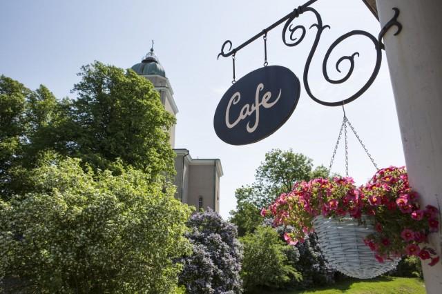 Suomenlinnan Suupalat on Suomenlinnassa toimivien ravintoloiden ja kahviloiden yhteinen ponnistus.