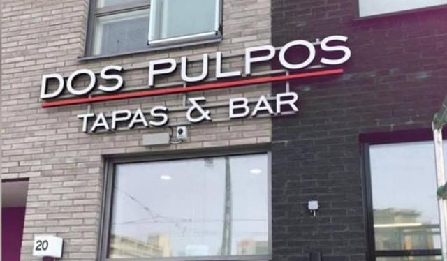 Dos Pulpos avaa ovensa vappuaattona